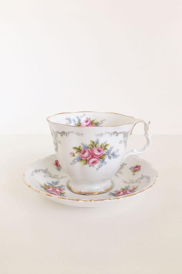 tazza da tè royal albert