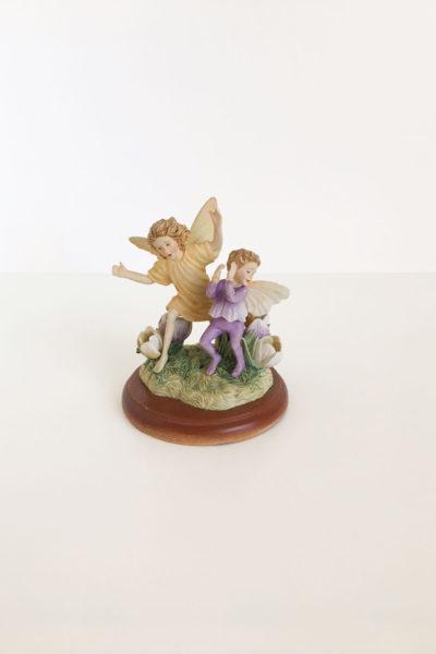 figurina the crocus fairy
