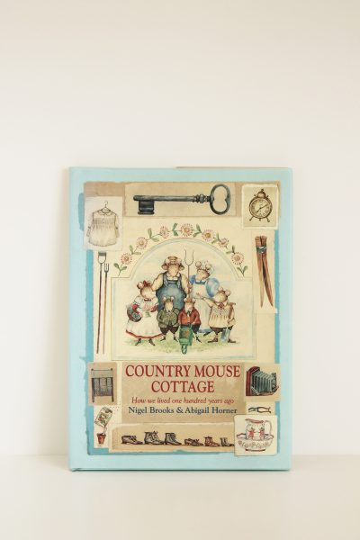 country mouse cottage nigel brooks abigail horner