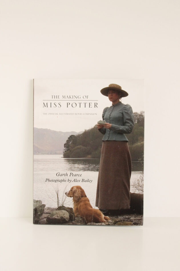 miss potter film movie vintage