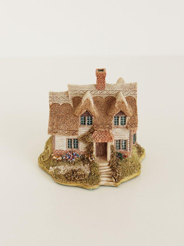 lilliput lane ash nook cottage