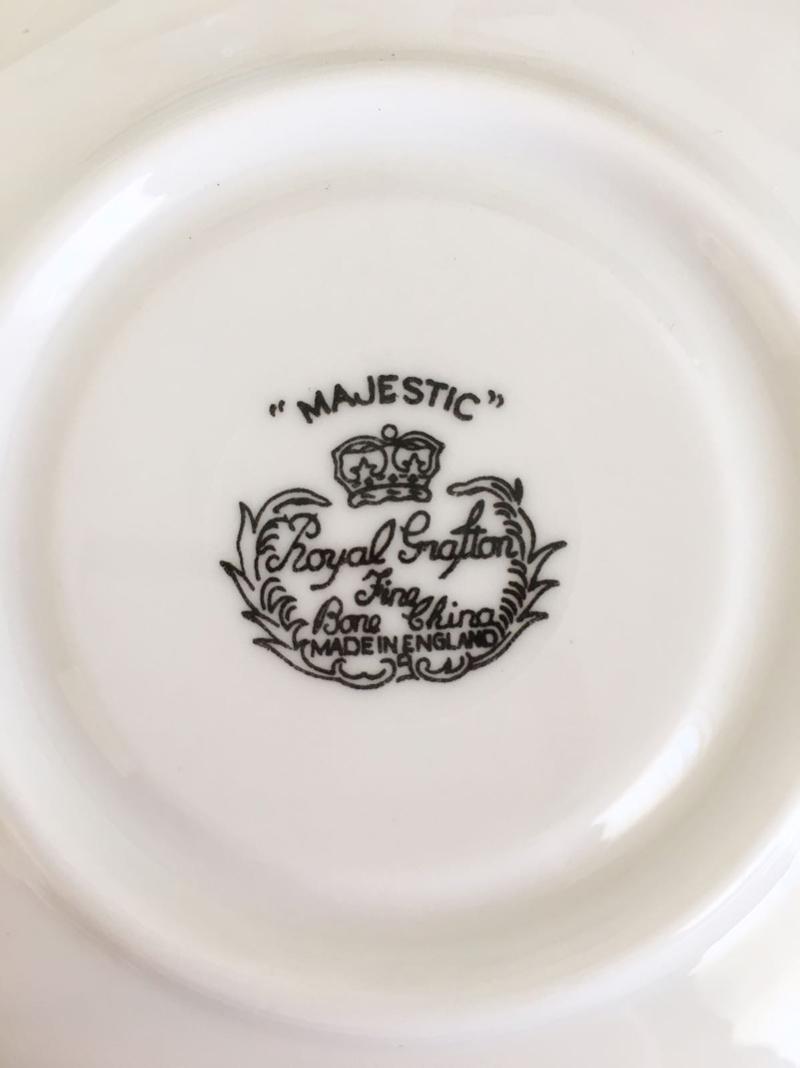majestic english porcelain