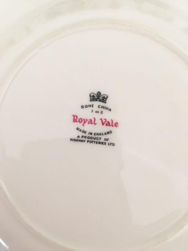 piattino royal vale