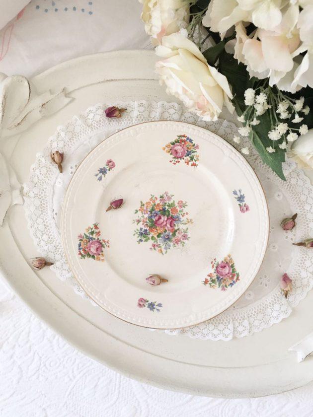 piatto royal ware