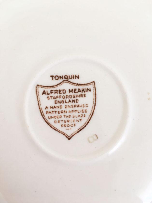 tazza tonquin