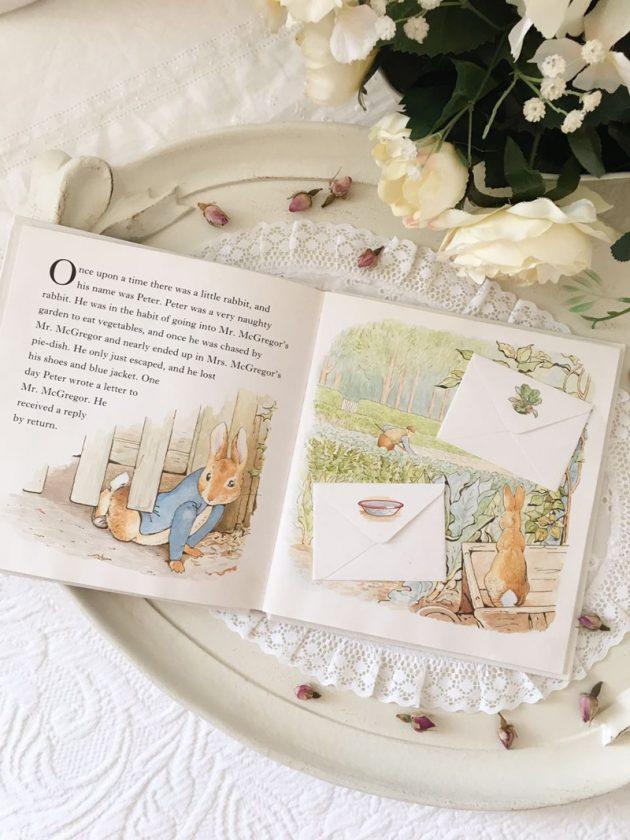 the tales of the flopsy bunnies beatrix potter peter rabbit