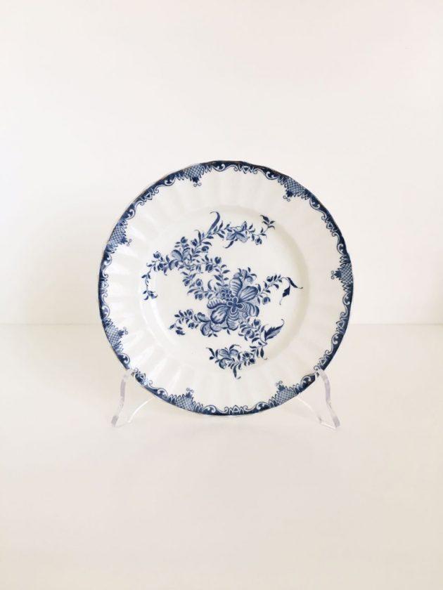 piatti da dessert mansfield blue