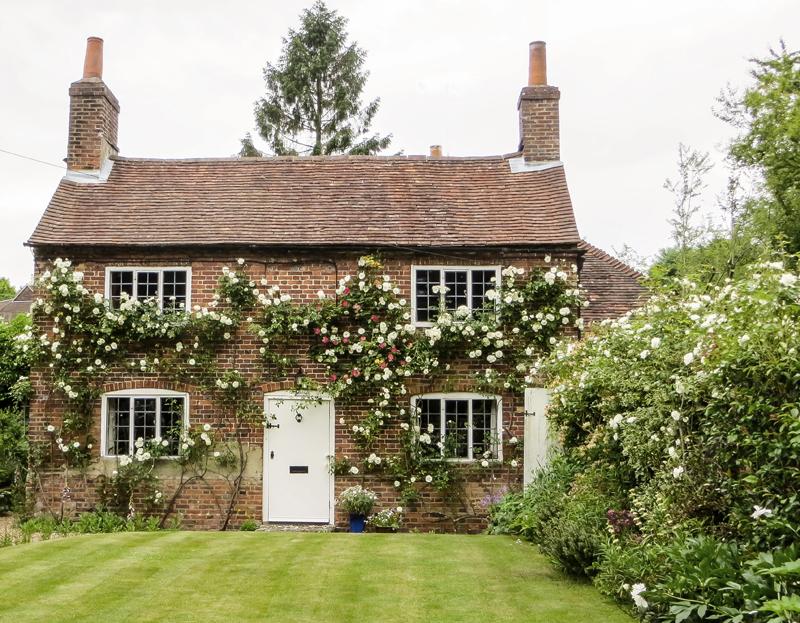 cottage garden i segreti per un perfetto giardino in