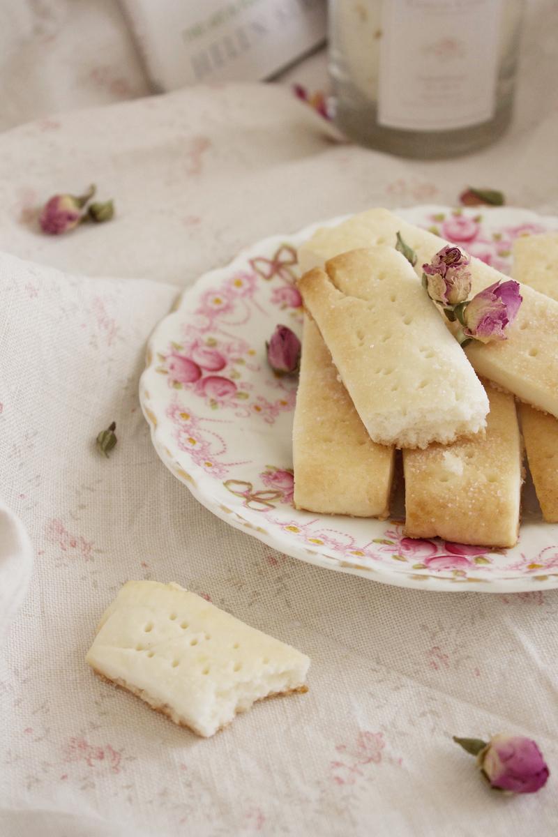 shortbread biscotti regina mary stuart