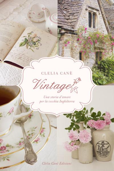 libro vintage una storia d'amore per la vecchia inghilterra
